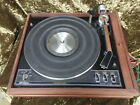 Vintage Garrard Synchro Lab 95B Turntable W Wood Base PARTS ONLY