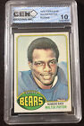 Walter Payton Football Cards: Rookie Cards Checklist and Buying Guide 23