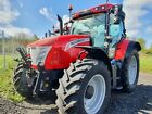Mccormick tractor x7460 176hp
