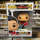Funko Pop Shang-Chi and the Legend of the Ten Rings Figures 13