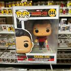Funko Pop Shang-Chi and the Legend of the Ten Rings Figures 20