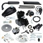 Pro 50CC Gasoline Petrol Engine Motor Electric Bicycle E bike Conversion Kit US