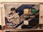 Mickey Mantle Rookie Cards and Memorabilia Buying Guide 67