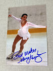 1994 Topps Nancy Kerrigan: My Diary Trading Cards 14
