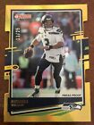 You May Have Russell Wilson Rookie Cards, But Do You Have His First Card? 12