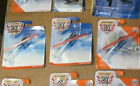 Lot 10 Helicopter collection diecast NEW Skybusters Tailwinds Freshmetal DC +