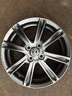 Rim Wheel 2012 Toyota Yaris 4 door Hatchback SE 16x6 Alloy 8 Spoke