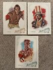 Guide to the Rocky Cards and Autographs in 2015 Topps Allen & Ginter Baseball 15