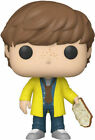 FUNKO POP! MOVIES: The Goonies- Mikey w Map Funko Pop! w protector
