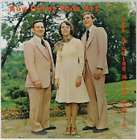The Singing Myers Family How Great Thou Art LP Vinyl Record Album