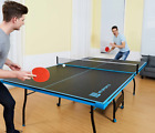 Tennis Ping Pong Table Sports Official Size Indoor outdoor 2 Paddles  Balls New