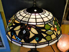 Tiffany Stained Glass Ceiling Fan Light Bowl or Lamp Shade