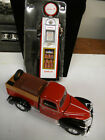 Snap on free die cast 40 ford Gas Pump Limited Edition Die Cast 1 12 scale Bank