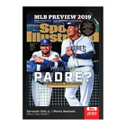 2021 Topps X Sports Illustrated Baseball Cards Checklist Guide 13