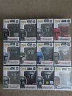Funko Pop! Mandalorian Exclusive Collection - Lot of 12 - Includes D23!