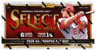 2013 Panini Select Baseball Hobby Box Sealed Mike Trout 4 Autos FREE PRIORITY