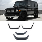 New G65 Style Fender Flare Wheel Trim for Mercedes Benz G Class W463 90 17