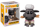Funko Pop Wallace and Gromit Figures 18