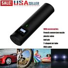 Portable Air Pump Wireless Air Electric Tire Inflator Car Bike Bicycle Auto 12V