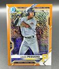 Top 2021 MLB Rookie Cards Guide and Baseball Rookie Card Hot List 133