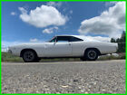 1968 Dodge Charger 1968 Used Automatic RWD