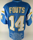 Dan Fouts Cards, Rookie Card and Autographed Memorabilia Guide 47