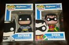 Ultimate Funko Pop Robin Figures Checklist and Gallery 17