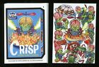 2021 Topps Mars Attacks Exclusive Trading Cards - Invasion 2026 23