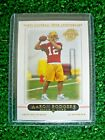 Top Green Bay Packers Rookie Cards of All-Time 58