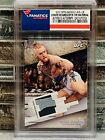 2015 Topps UFC Knockout Trading Cards 15