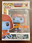🔥🔥Faker Funko Pop 569 Masters of the Universe Target Exclusive 🔥🔥