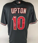 Justin Upton Cards, Rookie Cards and Autographed Memorabilia Guide 37