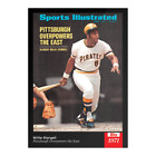 2021 Topps X Sports Illustrated Baseball Cards Checklist Guide 8