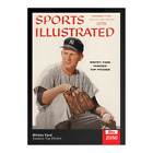 2021 Topps X Sports Illustrated Baseball Cards Checklist Guide 11
