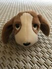 Tracker The Hound TY Beanie Baby Collection 1998, No Swing Tag