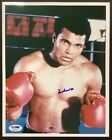 Muhammad Ali Boxing Cards and Autographed Memorabilia Guide 53
