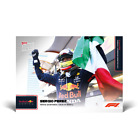 2021 Topps Now Formula 1 F1 Racing Cards Checklist Guide 24