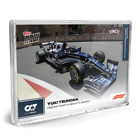 2021 Topps Now Formula 1 F1 Racing Cards Checklist Guide 10