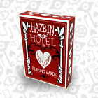 Hazbin Hotel Playing Cards Deck NEW 54 CARDS Vivziepop SOLD OUT SHIPS NOW
