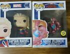 Ultimate Funko Pop Captain Marvel Figures Checklist and Gallery 34