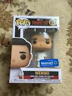 Funko Pop Shang-Chi and the Legend of the Ten Rings Figures 23
