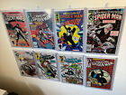 amazing spiderman 300 252 And The Rest Of Them Lot First Black Symbiote Suit