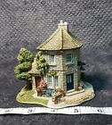 Lilliput Lane BUCKLE MY SHOE 1998 Victorian Shops Collection * I combine postage
