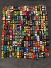 HUGE 1 64 Diecast Hot Wheels Matchbox And More Lot 200 Cars