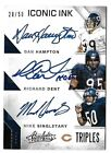 Mike Singletary Cards, Rookie Cards and Autographed Memorabilia Guide 11