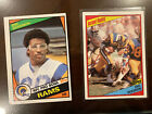 Top 10 Eric Dickerson Football Cards 20