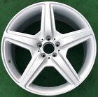 Factory Mercedes Benz CL63 Wheel OEM AMG CL65 S63 20 x 85 In 85028 A2214013302