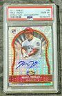 Mike Trout Rookie Cards Checklist and Autographed Memorabilia Guide 27