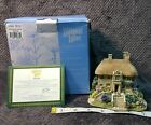 Lilliput Lane RIVER MEADOW MANOR 2005 Special Edition #Rare *I combine postage*