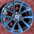 Cadillac DTS Buick Lucerne New 18 OEM Chrome Wheel 4074 19131538 SEE BLEMISHES